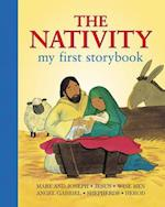 The Nativity: My First Storybook