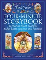 The Best-Ever Four-Minute Storybook