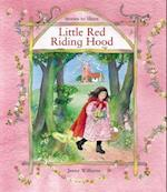 Stories to Share: Little Red Riding Hood