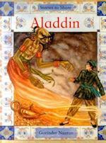 Stories to Share: Aladdin