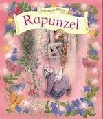 Stories to Share: Rapunzel