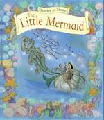 Stories to Share: The Little Mermaid