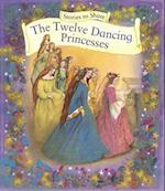 Stories to Share: The Twelve Dancing Princesses