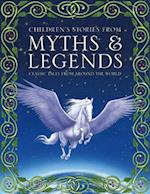 Children's Stories from Myths & Legends