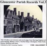 Gloucester Parish Records