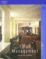 Salon Management (Hairdressing and Beauty Industry Authority Paperback)
