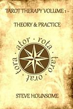Tarot Therapy Volume 1
