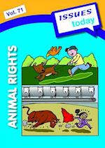 Animal Rights (Issues Today Series, nr. 71)