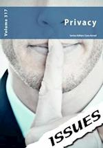 Privacy (Issues Series, nr. 317)
