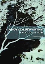 Andy Goldsworthy in Close-Up (Art in Close Up)