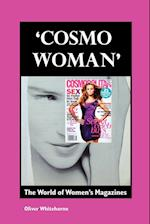 'Cosmo Woman'