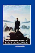German Romantic Poetry