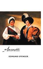 Amoretti af Edmund Spenser, Teresa Page