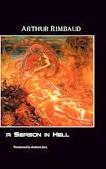 A Season in Hell af Arthur Rimbaud