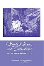 Beauties, Beasts and Enchantment