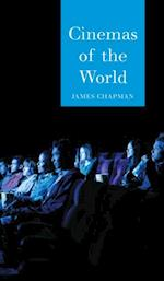 Cinemas of the World af James Chapman
