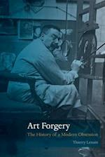 Art Forgery