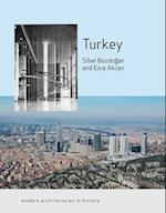 Turkey af Sibel Bozdogan, Esra Akcan
