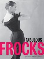 Fabulous Frocks af Sarah Gristwood, Jane Eastoe