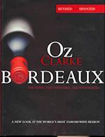 Oz Clarke Bordeaux af Oz Clarke
