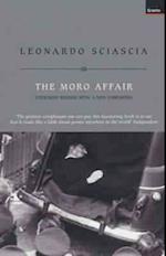The Moro Affair af Leonardo Sciascia, Neil Belton