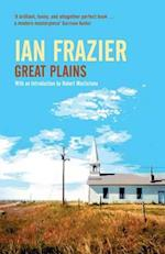 Great Plains (Classics of Reportage S)