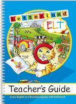 ELT Teacher's Guide af Tina Wendon, Lyn Wendon, Verity Townend