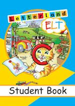 ELT Student Book (Letterland S)