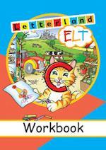 ELT Workbook (Letterland S)