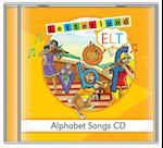 ELT Alphabet Songs (Letterland S)