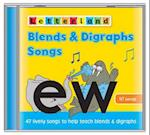Blends and Digraphs Songs (Letterland S)