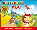ABC (Letterland Picture Books S)