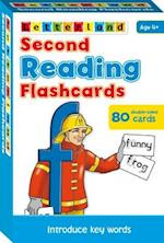 Second Reading Flashcards (Letterland S)