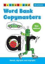 Wordbank Copymasters (Letterland S)