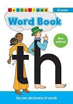 Letterland Wordbook (Letterland S)