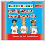 Early Years Handbook (Letterland S)