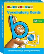 Vocabulary Cards (Letterland S)