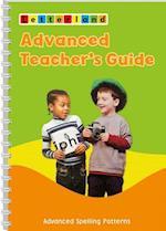 Teacher's Guide Advanced (Letterland S)