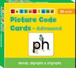 Picture Code Cards Advanced (Letterland S)