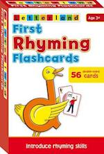Rhyming Flashcards (Letterland S)