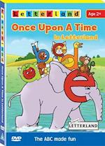 Once Upon a Time in Letterland (Letterland S)