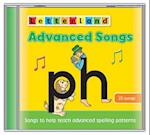 Advanced Songs (Letterland S)