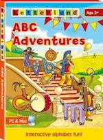 ABC Adventures (Letterland S)