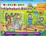 Alphabet Races