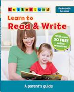 Learn to Read & Write