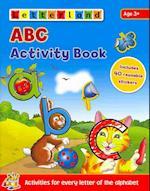 ABC Activity Book (ABC Trilogy, nr. 1)