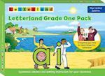 Letterland Grade One Pack