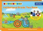 Letterland Grade Two Pack