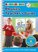 Phonics Teacher's Guide