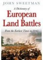 A Dictionary of European Land Battles
